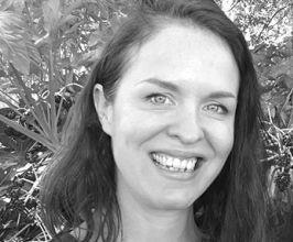 Beth Coates Speaker Agent
