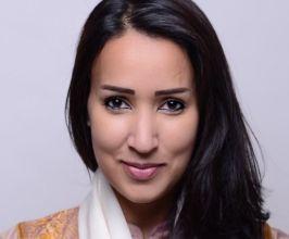 Manal al-Sharif Speaker Agent