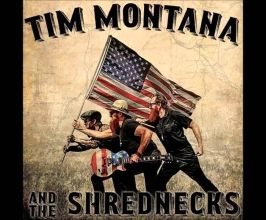 Tim Montana and the Shrednecks Speaker Agent
