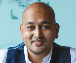 Ajit Nawalkha Speaker Agent