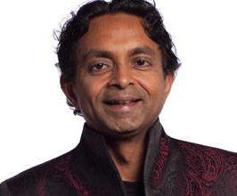 AK Pradeep Speaker Agent