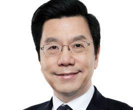 Kai-Fu Lee Speaker Agent