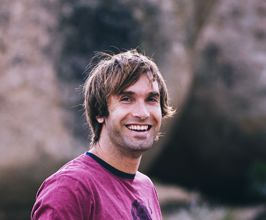 Chris Sharma Speaker Agent