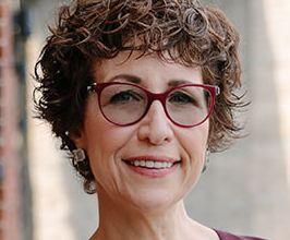 Amy Radin Speaker Agent