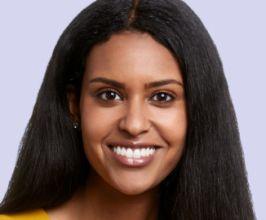Adina Tecklu Speaker Agent