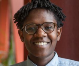 Ebele Ifedigbo Speaker Agent