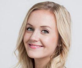 Courtney Nelson Speaker Agent