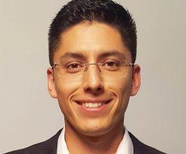 Justino Mora Speaker Agent