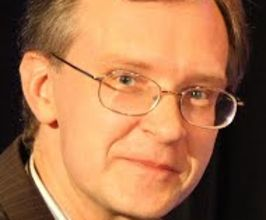 Danil Prokhorov Speaker Agent