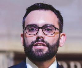 Andrew Aydin Speaker Agent