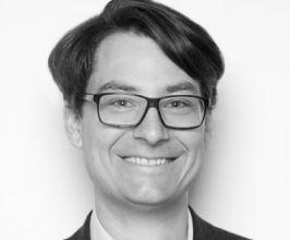 Alexander Belcredi Speaker Agent