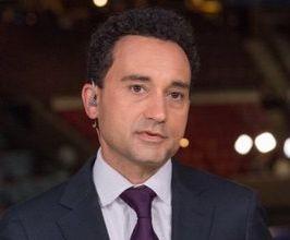 Anthony Salvanto Speaker Agent
