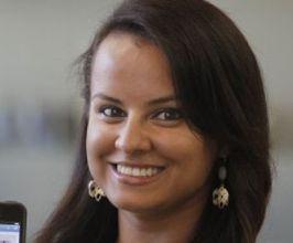 Ana Bermudez Speaker Agent