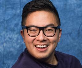 Bowen Yang Speaker Agent