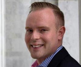 Michael Kanaan Speaker Agent