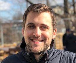 Alexandre Rebert Speaker Agent
