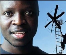 Biography of William Kamkwamba for Appearances, Speaking