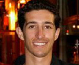 Ryan Breslow and Eric Feldman Speaker Agent