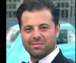 Thomas DeSernia Speaker Agent
