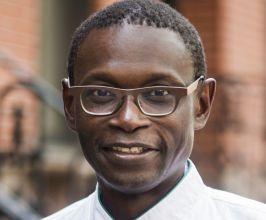 Pierre Thiam Speaker Agent