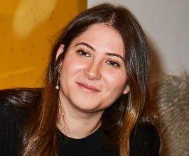 Chelsea Goldman Speaker Agent