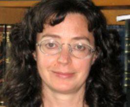 Anne F. Broadbridge Speaker Agent