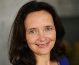 Amanda Sturgeon Speaker Agent