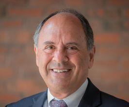 Chuck Freilich Speaker Agent