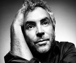 Alfonso Cuaron Speaker Agent