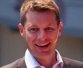 Ben Hines Speaker Agent