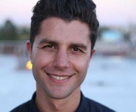 Ben Nemtin Speaker Agent