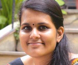 Ashweetha Shetty Speaker Agent