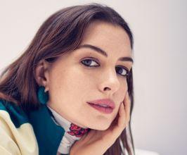 Anne Hathaway Speaker Agent