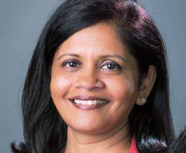 Aparna Mehta Speaker Agent