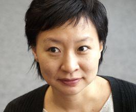 Cathy Park Hong Speaker Agent