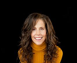 Amy Silverstein Speaker Agent