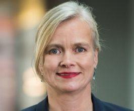 Dr. Carla Kriwet Speaker Agent