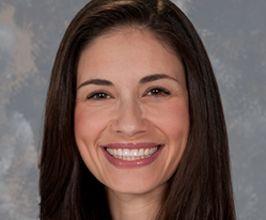 Rebecca Bratter Speaker Agent