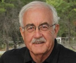 Steve Farrar Speaker Agent