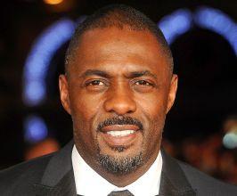 Idris Elba Speaker Agent