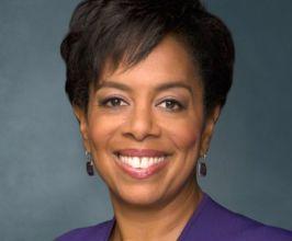 Sharon Epperson Speaker Agent
