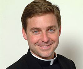 Father Jonathan Morris Speaker Agent