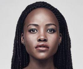 Lupita Nyong'o Speaker Agent