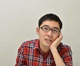 Naoki Higashida Speaker Agent