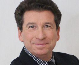Boris Cherniak Speaker Agent