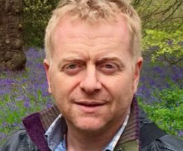 Alan Beattie Speaker Agent