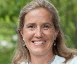 Caroline Elkins Speaker Agent