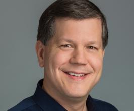 Ron Marquardt Speaker Agent