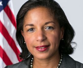 Susan E. Rice Speaker Agent