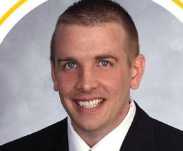 Adam Godson Speaker Agent